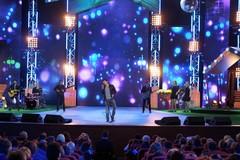 Emin на концерте Disco Дача 2015