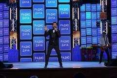 Денис Клявер на концерте Disco Дача 2015