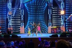 Наташа Королева на концерте Disco Дача 2015