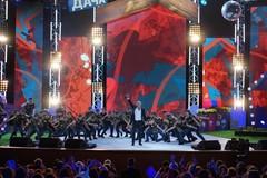 Олег Газманов на концерте Disco Дача 2015