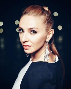 Татьяна Навка