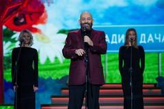 Михаил Шуфутинский на концерте Радио Дача