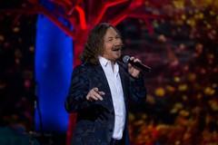 Игорь Николаев на концерте Радио Дача