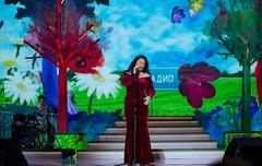 Лолита на концерте Радио Дача