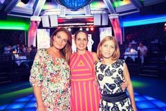 Disco Вечеринка - Август