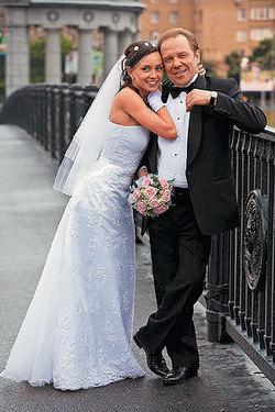 Владимир Девятов: «До конца своих дней останусь с женой и